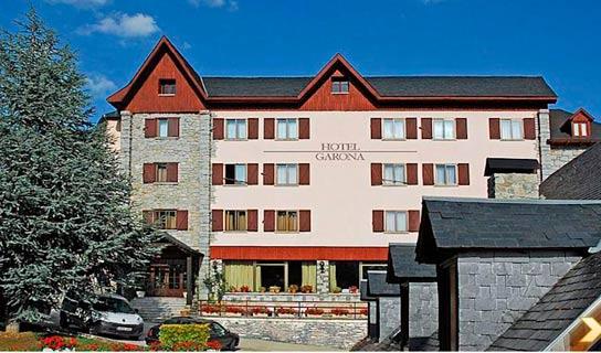 Hotel Garona Salardú