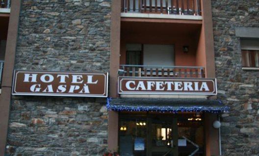 Hotel Gaspa