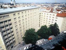 Hotel Gastehaus Pfeilgasse