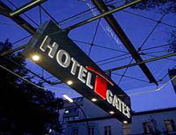 Hotel Gates City West
