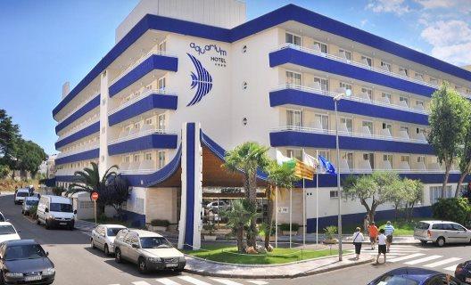 Hotel Ght Aquarium Spa Lloret De Mar