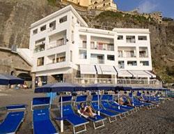 Hotel Giosue' A Mare