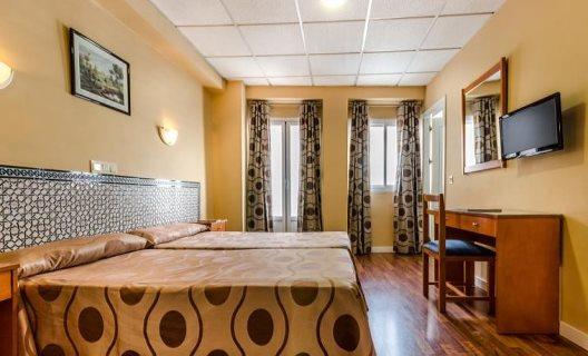 Hotel Git Casablanca
