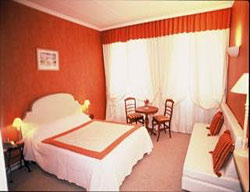 Hotel Globe Et Cecil