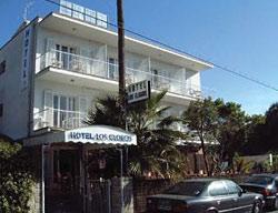 Hotel Globos