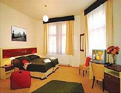 Hotel Gloria Hotel Prague