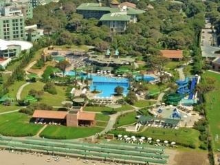 Gloria Verde Resort Hotel Belek Turkey