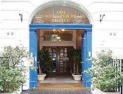 Hotel Gloucester Place