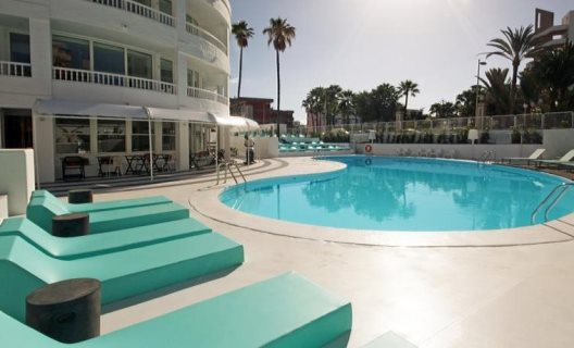 Hotel Gold Playa Del Inglés By Marina Only Adults