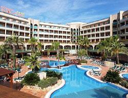 Hotel Golden Bahia De Tossa Spa