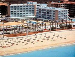 Hotel Golden Playa