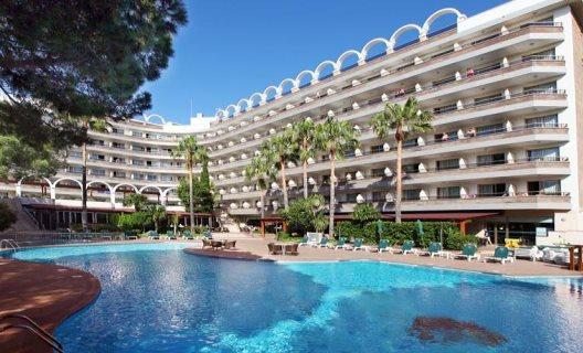 Hotel Golden Port Salou Spa