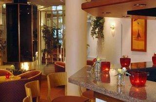 Hotel Golden Tulip Amsterdam Zaandam