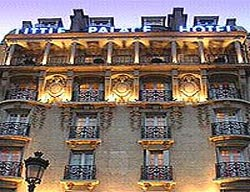 Hotel Golden Tulip Little Palace
