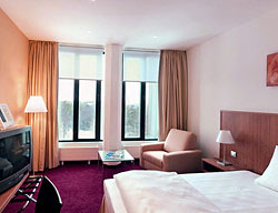 Hotel Golden Tulip Vienna All Suites Modul