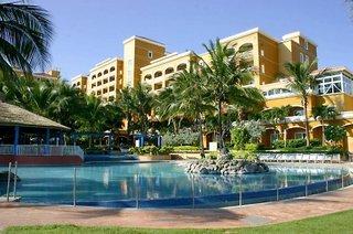 Hotel Golden Sands Villas Dorado Puerto Rico