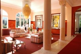 Hotel Golf Brides Les Bains