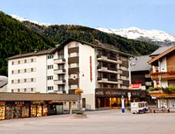 Hotel Gornergrat