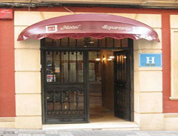 Hotel Gracia Donada