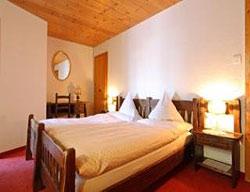 Hotel Graechen Swiss Quality Turm
