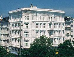 Hotel Graf Moltke