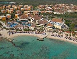 Hotel Gran Bahia Principe Riviera Maya