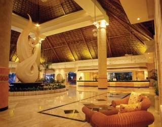 Hotel Gran Bahia Principe Tulum All Inclusive Akumal