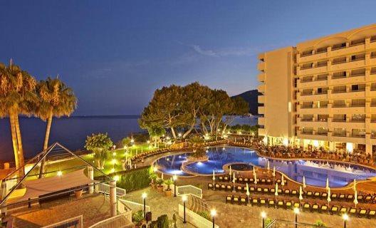 Hotel Ni Ef Bf Bda Mallorca