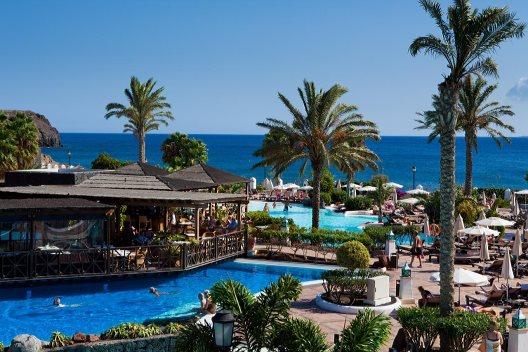 Hotel Gran Castillo Tagoro Family Fun Playa Blanca