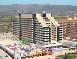 Hotel Gran Duque Marina D'or
