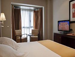 Hotel Gran Hotel Las Rozas