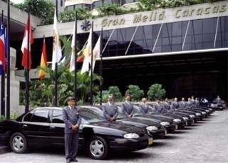 Hotel Gran Melia Caracas