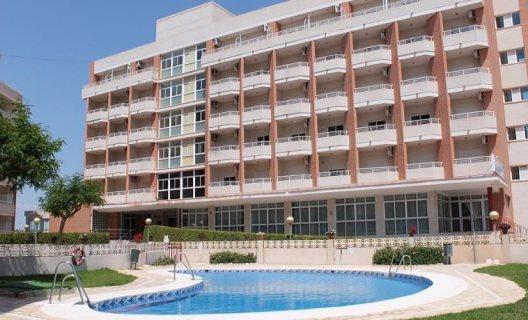 Hotel Gran Playa Santa Pola