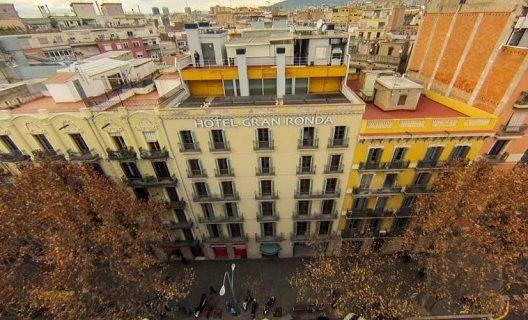 Hotel Gran Ronda Barcelona
