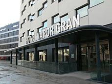 Hotel Gran Vapor