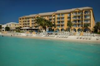Hotel Grand Cayman Marriott Beach Resort