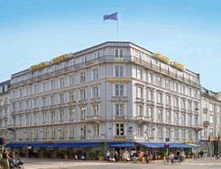 Hotel Grand Copenhagen