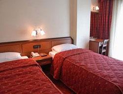 Hotel Grand Hilarium