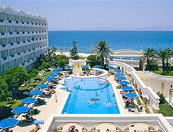 Hotel Grand Hotel Rhodes