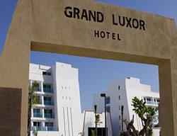 Navidad Hotel Grand Luxor 3 Noches