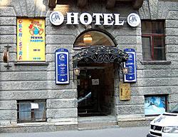 Hotel Grand Nevsky