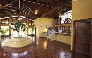 Hotel Grand Paradise Samana All Inclusive
