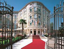 Hotel Grande Albergo Ausonia & Hungaria
