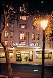 Hotel Grande Do Monte Estoril