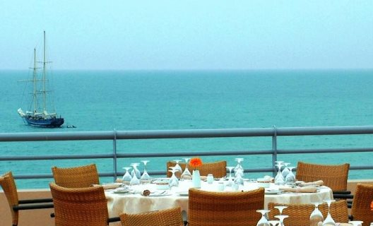 Hotel Grande Real Santa Eulalia Resort Spa