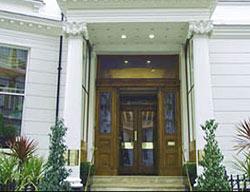 Hotel Grange Strathmore
