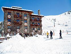 Hotel Grau Roig