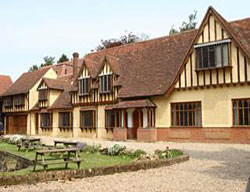 Hotel Great Hallingbury Manor