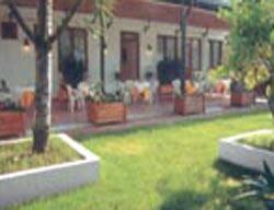 Hotel Green House Laguna