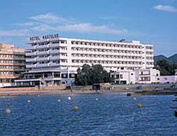 Hotel Green Oasis Club Nautilus